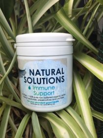 Natural Solutions Immune Support